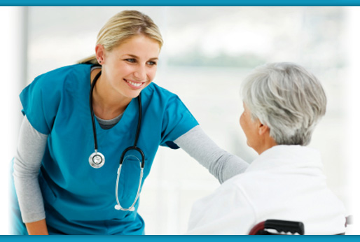 Senior Health Care Images Seniors Have in Common is