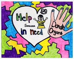 Organ Donor Nederland Tx