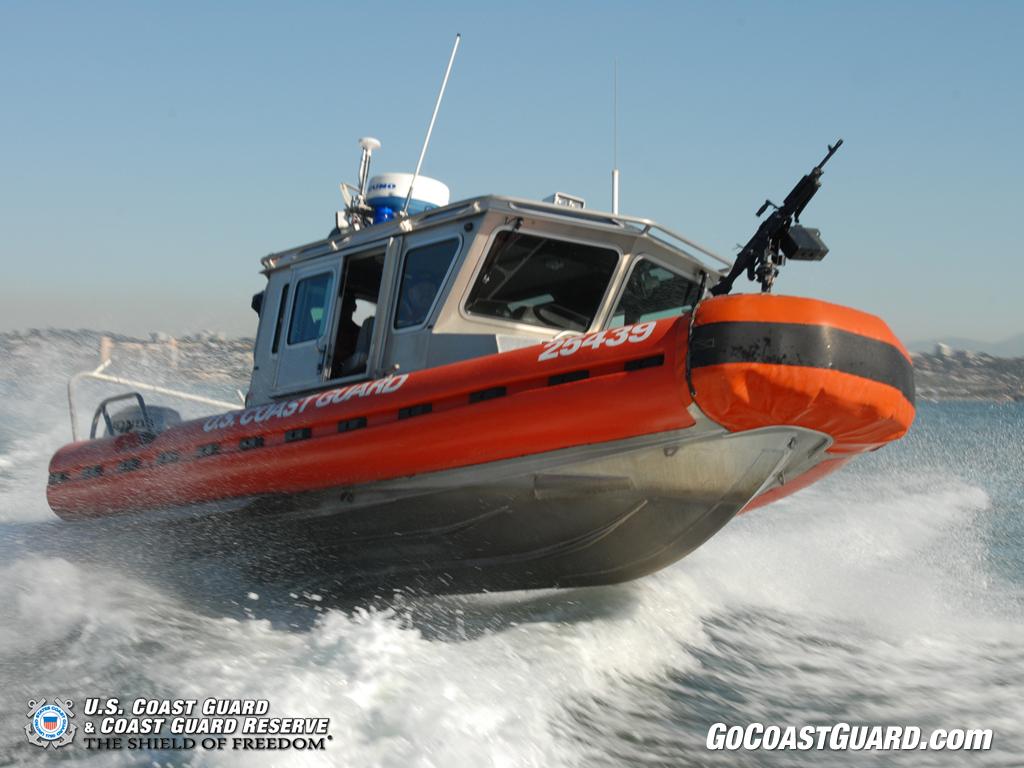 Port Arthur Veterans Coast Guard