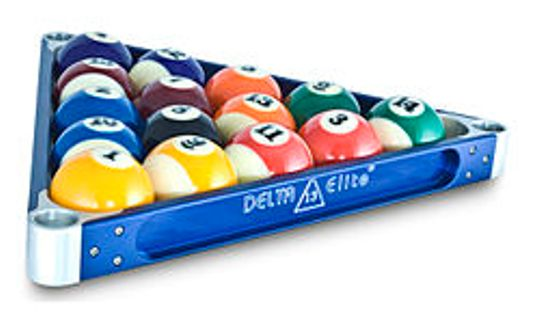 Pool Balls Featured