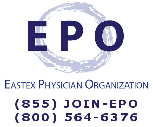 Eastex Physician Organization - The Health Care Provider