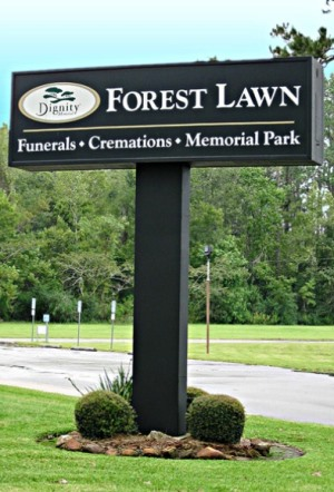 Forest Lawn Beaumont