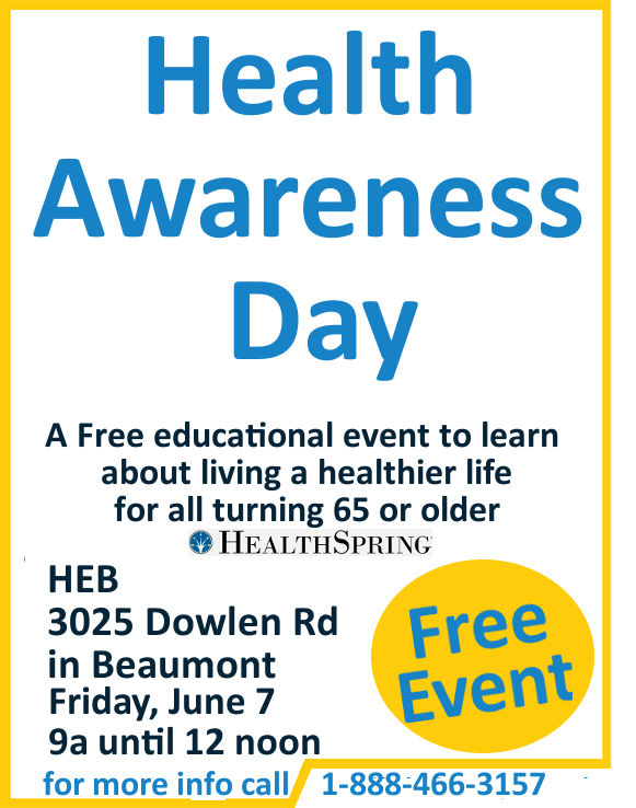 Health Awareness Day