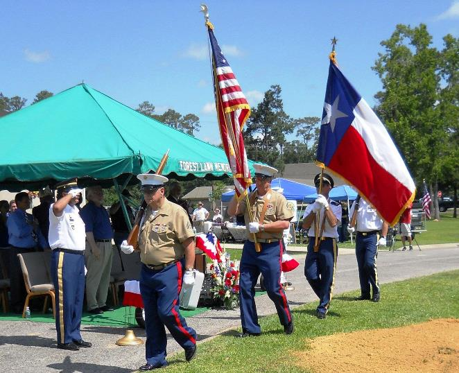 Memorial Day Beaumont TX, Memorial Day Southeast Texas, SETX Memorial Day, Memorial Day Port Arthur, Memorial Day Orange TX