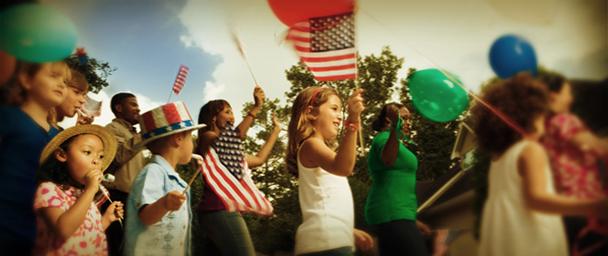 Dignity Memorial Memorial Day - Flag Day