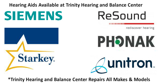 Hearing aids Southeast Texas Trinity Hearing and balance