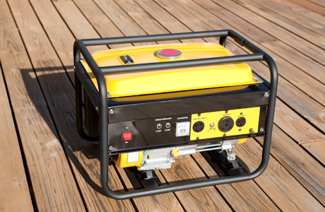 Generators can be a life saver - or a killer. Be safe when using a portable generator.
