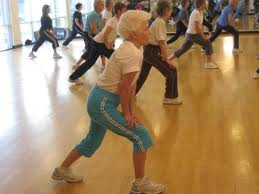 activities for Beaumont TX seniors, senior exercise Beaumont Tx, senior fitness Southeast Texas