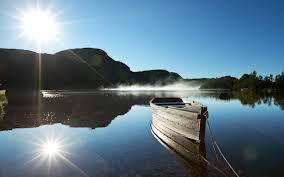 boater safety lake sam rayburn