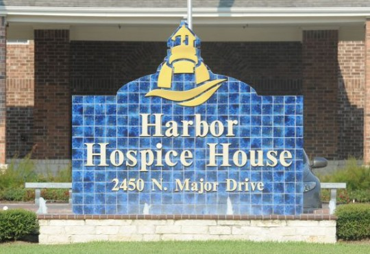 hospice beaumont tx