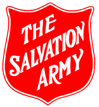 Senior Discount Salvation Army