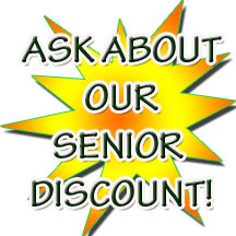 Nederland Tx Senior Discount - Beaumont Tx senior discount
