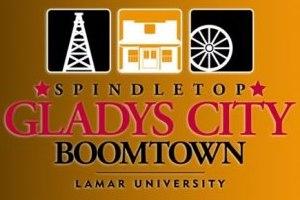 Spindletop Museum Logo