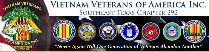 Vietnam Veterans Beaumont Tx