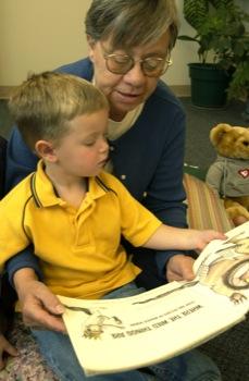 southeast texas foster grandparents