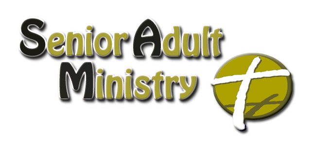 For explanation. Older adult ministry useful question