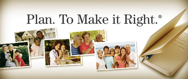 Dignity Memorial Funeral Planning