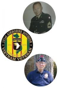 Golden Triangle Vietnam Veteran - Beaumont Vietnam Veteran - Veteran biography Southeast Texas