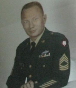 Vietnam Veteran Beaumont Tx - Vietnam Veteran Hardin County George T. Sanner