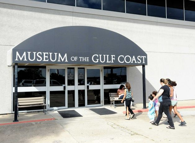 Museum of the Gulf Coast 5