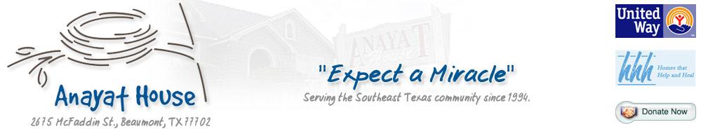 Anayat House Banner