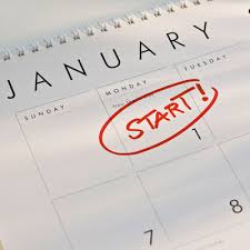 New Year's Resolutions for Southeast Texas senior citizens