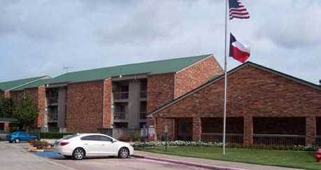 Optimist Village Orange TX, senior living Orange TX, senior apartments Orange TX, low income housing Orange TX, low income senior housing Orange TX