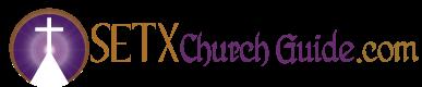 SETX Church Guide Logo