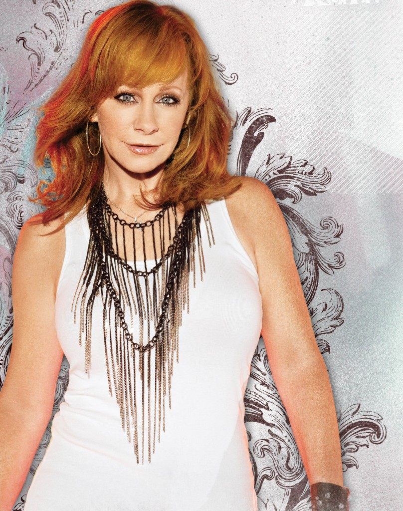 Reba SETX Seniors Ticket Giveaway