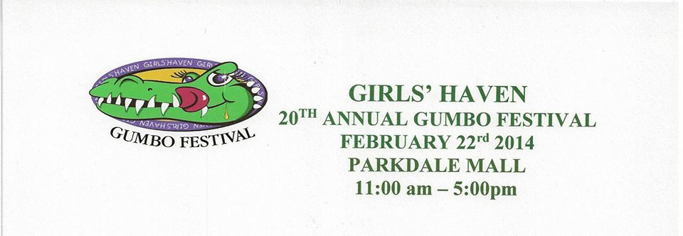 girls haven gumbo festival logo 1