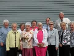 senior ministry Southeast Texas