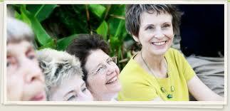 senior ministry photo women