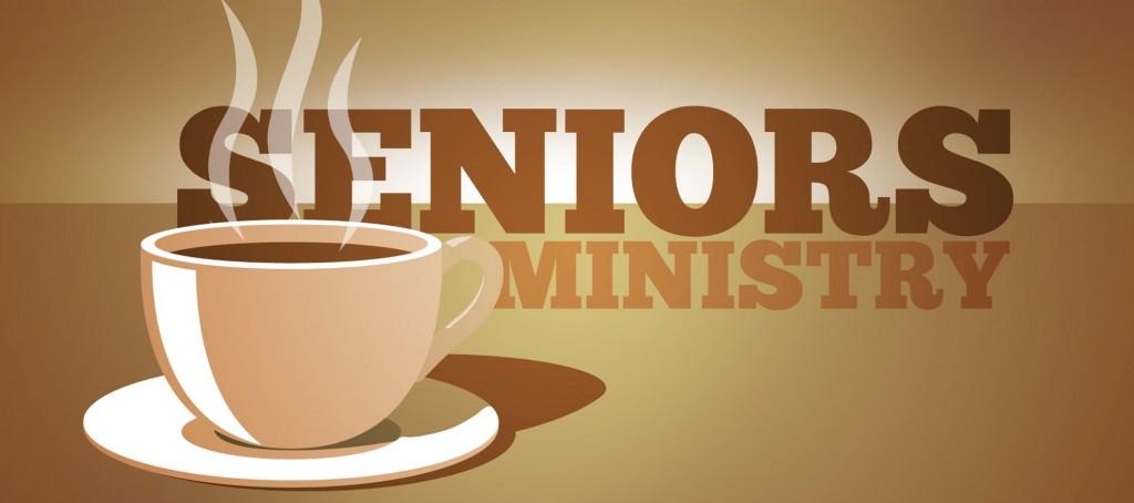 seniors ministry Vidor