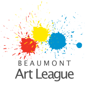 Beaumont Art League SETX Senior fun