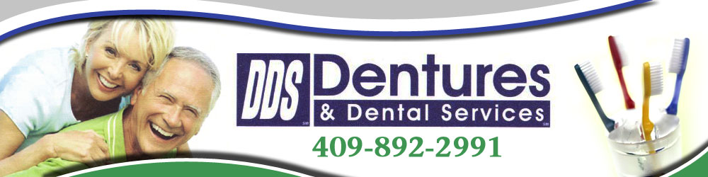 Dentures & Dental Services Beaumont dentures