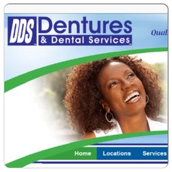 Dentures & Dental Services Beaumont senior health