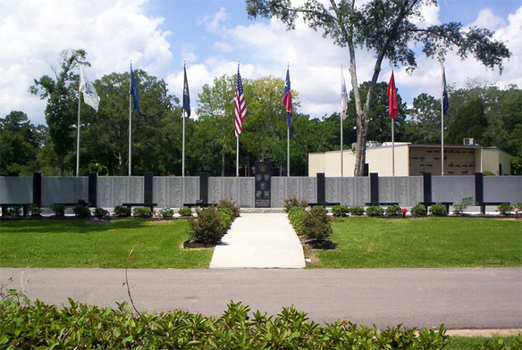 Beaumont Veteran's Memorial