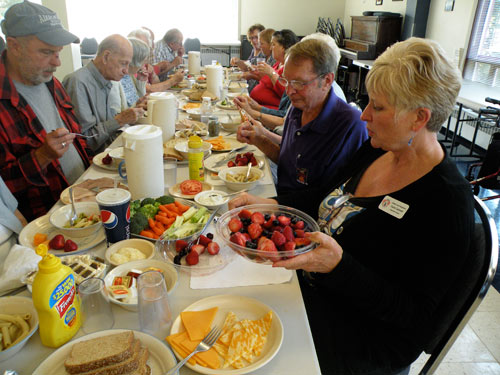 Senior Meal SETX, senior meal Port Neches, senior nutrition Port Neches