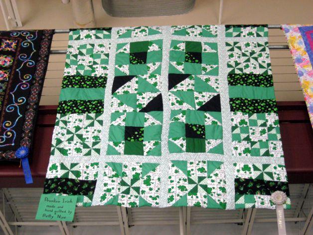 South Texas State Fair Quilts