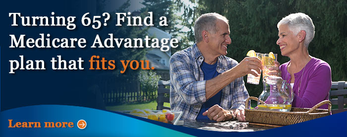 Medicare Advantage Plan Orange County TX