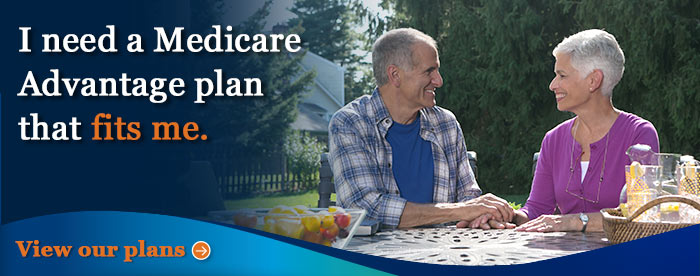 Medicare Advantage Plans Beaumont TX