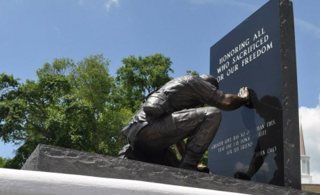 Southeast Texas Veteran's Memorial