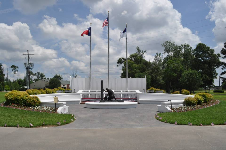 Veteran's Memorial Heritage Veteran's Memorial Plaza Orange d