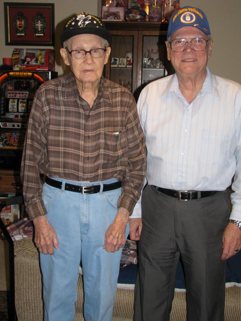 World War II Veteran Biography Beaumont Tx