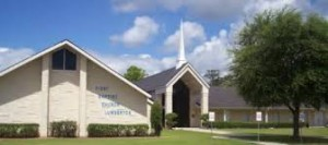 First Baptist Church Lumberton Tx