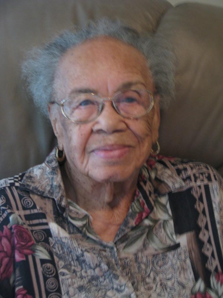 Inez Turner 105