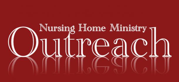 Nursing Home Ministry Vidor Tx