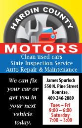 Hardin County Motors, car repair Kountze, car inspection Kountze, car dealership Kountze TX