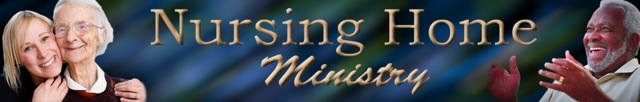 nursing home ministry southeast texas