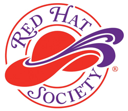 Red Hat Club Beaumont Tx, Red Hat Society SETX, Red Hat Golden Triangle